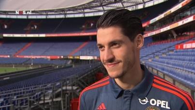 Supportersplatform Feyenoord niet blij met uitlatingen 'Ajax-krant'