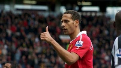 Ferdinand neemt het op voor bekritiseerde Van Gaal