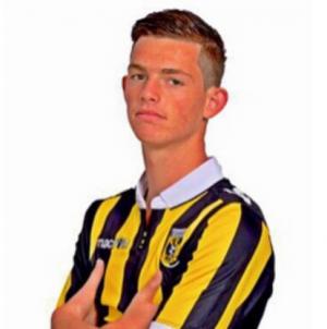 Arsenal aast op veelscorende jeugdspeler van Vitesse