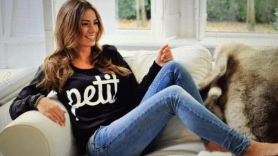 FOTO'S | De nieuwe vriendin van Van der Vaart