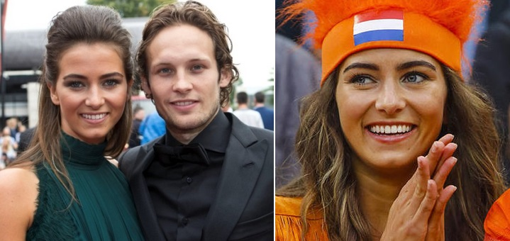 candy rae fleur daley blind girlfriend