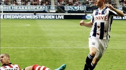 Heerenveen-uitblinker uitvoerig gescout door Serie A-club