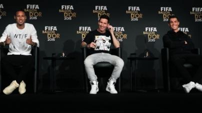 'Messi biedt meer dan Ronaldo en koopt duurste auto ter wereld'