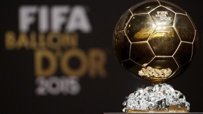 Messi uitgeroepen tot winnaar Ballon d'Or