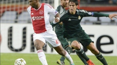 INSTAGRAM | Ryan Babel voedt geruchten over terugkeer naar Ajax
