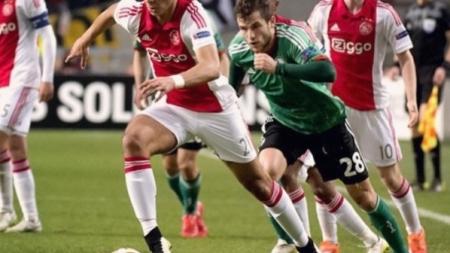 Update: 'Niet Milan maar Inter in race voor Ajax-aanvaller'