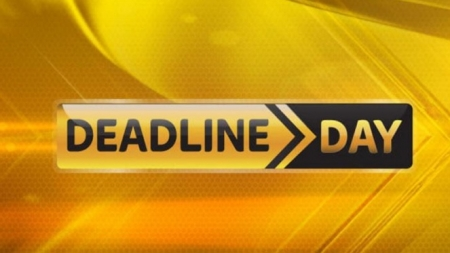 LIVEBLOG | Transfer Deadline Day