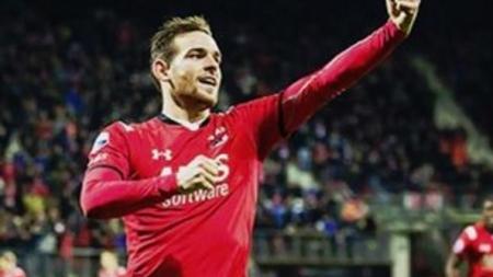 Drie debutanten in voorselectie Nederlands elftal