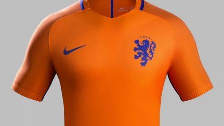 KNVB en Nike presenteren nieuw Oranje tenue