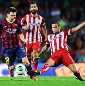 Atletico Madrid – Barcelona, erop of eronder!
