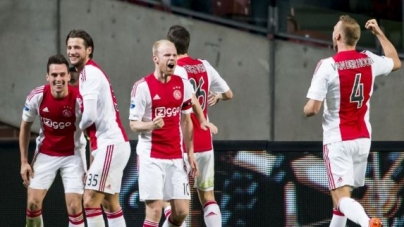 Titelstrijd Ajax en PSV nog steeds niet beslist, maar wel bijna