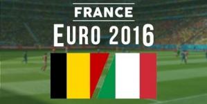Voorbeschouwing EURO 2016 maandag 13 juni