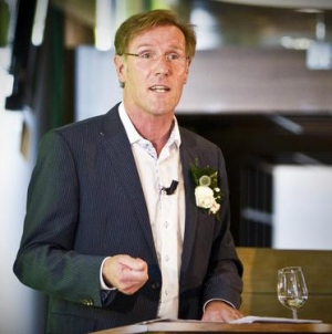 Van Breukelen nieuwe TD KNVB voor 3 jaar