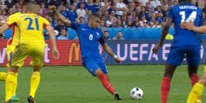 Frankrijk opent EK 2016 met thuiszege op Roemenie