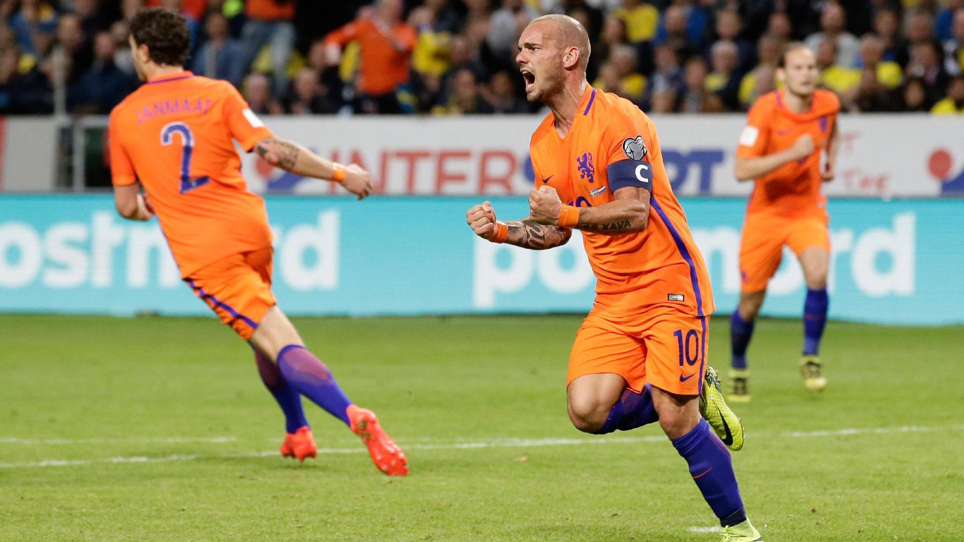 Oranje selectie voor Wit Rusland en Frankrijk met veel (ex) feyenoorders