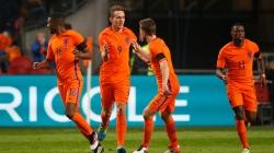 Ongelooflijk: Nederland favoriet voor de winst tegen Zweden