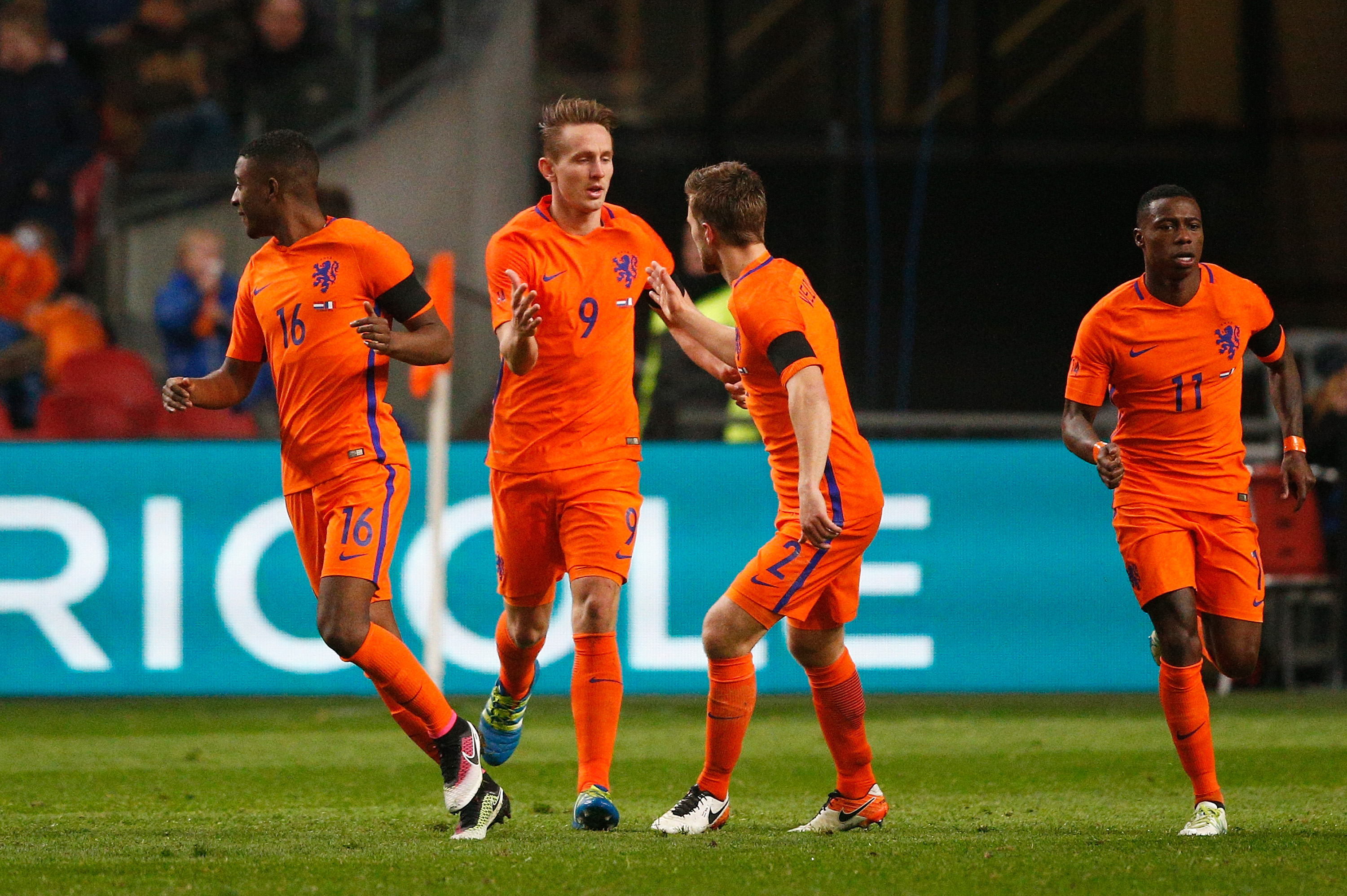 Forex 2016 voetbal