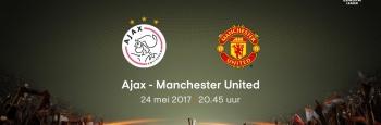Wint Ajax een Europese prijs?